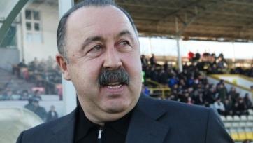 Газзаев недоволен игрой ЦСКА в матче с «МЮ»
