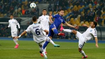 Анонс. «Челси» - «Динамо» Киев. Готовы ли лондонцы биться за своего тренера?