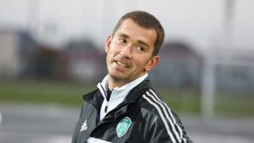 Евгений Городов - лучший игрок «Терека» в октябре