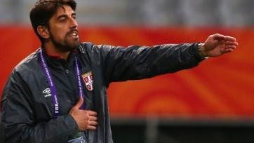 Наставник молодёжной сборной Сербии возглавит «Панатинаикос»