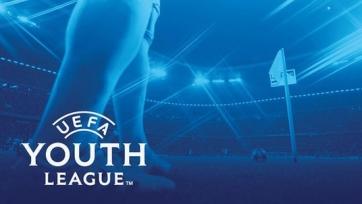 «Лион» отправил в ворота юношеской команды «Зенита» шесть мячей