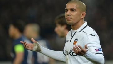 «Интер» интересуется полузащитником «Валенсии»
