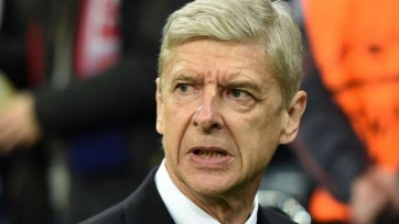 Арсен Венгер: «Я не узнал оборону своей команды»