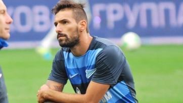 Данни: «Зенит» постарается выиграть оставшиеся два матча»