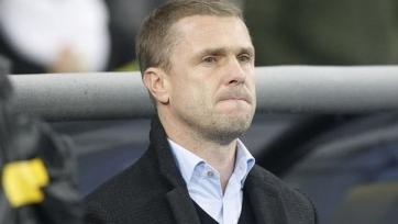 Ребров: «Во втором тайме могли дожать «Челси»