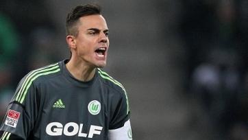 Два игрока «Вольфсбурга» могут продлить контракты