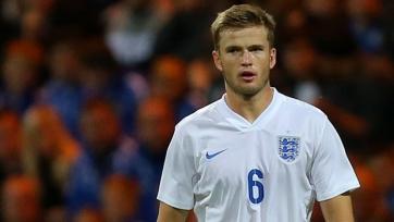 Рой Ходжсон огласил состав сборной Англии
