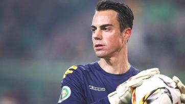 Официально: Диего Бенальо продлил контракт с «Вольфсбургом»