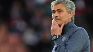 Футбольная ассоциация Англии не удовлетворила апелляцию Жозе Моуринью