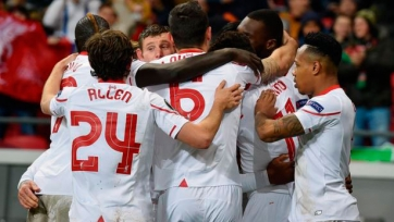 «Ливерпуль» увёз победу из Казани