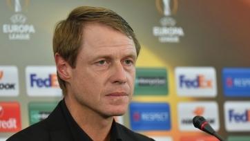 Олег Кононов: «Надо побеждать, а уж потом посмотрим, на каком месте окажемся»