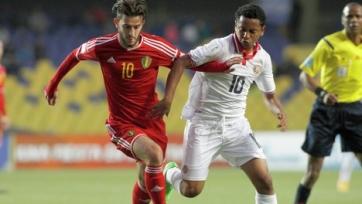 Сборные Мали и Нигерии пробилась в финал юношеского ЧМ