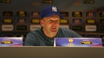 Григорчук: «Боруссия» сильнее нас, и добавить тут нечего»