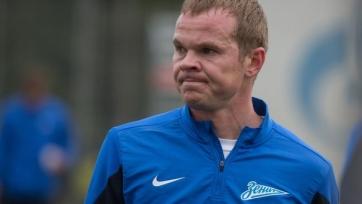 Слуцкий: «Анюков сам решил, что не будет играть за сборную»