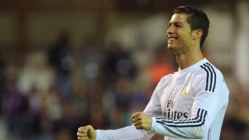 Роналду: «Если бы мне нужны были деньги, я бы перебрался в Катар»