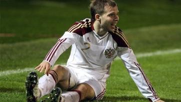 Шишкин: «Сыграть на ЧМ – это мечта любого футболиста»