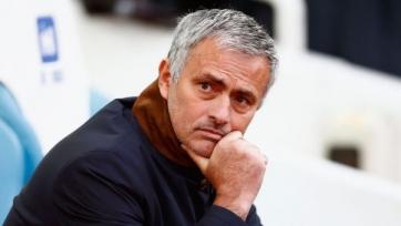 Пользователи FootballHD.ru считают, что Жозе Моуринью зимой будет уволен