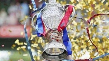 Четвертьфинальные матчи Кубка России будут сыграны в следующем году