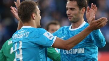 Кришито: «Самый опасный футболист в составе российской сборной? Я бы назвал Широкова»
