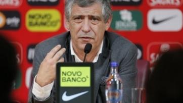 Португалия назвала состав на игры с Россией и Люксембургом