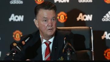 Ван Гаал: «Готов выслушивать критику, но не подвергайте ей моих игроков»