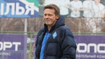 Веркотерен: «Рубин» способен сыграть и три матча за неделю»