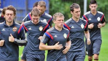 Васин и Цауня пролонгировали свои соглашения с ЦСКА