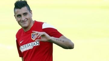 Хосе Хименес пропустит ближайший матч «Атлетико»