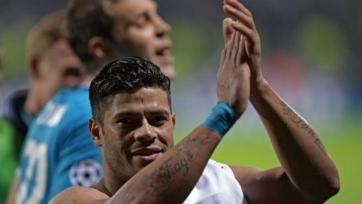Халк: «Я переживаю прекрасное время в «Зените», но в сезоне 2010/2011 «Порту» играл ещё лучше»