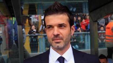 Андреа Страмаччони с высокой долей вероятности станет тренером «Панатинаикоса»