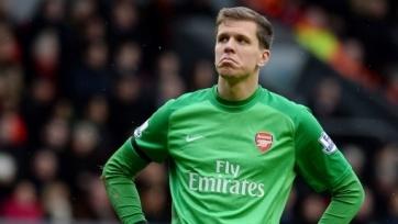 Щесны: «Чех пришёл в «Арсенал» явно не для того, чтобы сидеть в запасе»