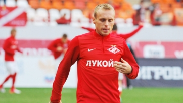 Федун не хочет отпускать Глушакова в «Зенит»