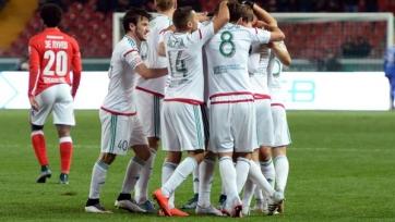 Хайдар Алханов: «Мы заслужили эту победу»