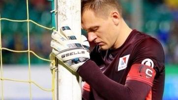 Артём Ребров:  «Десять минут играем хорошо, забиваем, а потом наступает стопор»