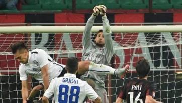 «Милан» и «Аталанта» поделили очки