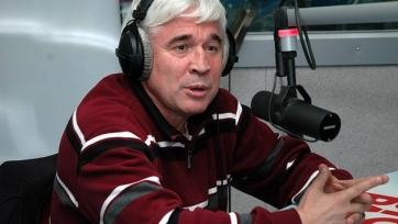 Ловчев: «Как только Попов и Промес устают у «Спартака» ничего и никого не остаётся»