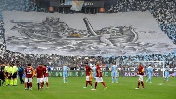 Анонс. «Рома» - «Лацио». Вечный город, вечное дерби
