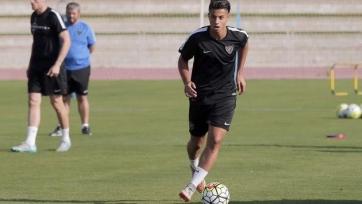 Грасия: «Мастур – это игрок с колоссальным потенциалом»
