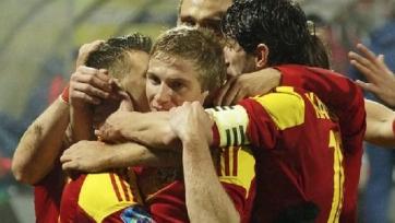 Тульский «Арсенал» выиграл у «Зенита-2»