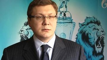 Максим Митрофанов: «Мы не ищем нового тренера»