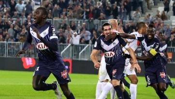 «Бордо» обыграл «Монако»