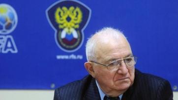 Никита Симонян: «Виллаш-Боашу наплевать на российский футбол»