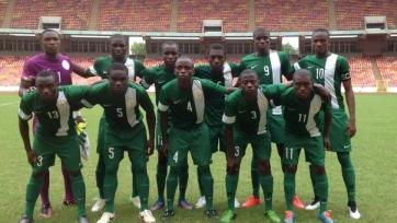 Нигерия стала чемпионом мира среди юношей U-17