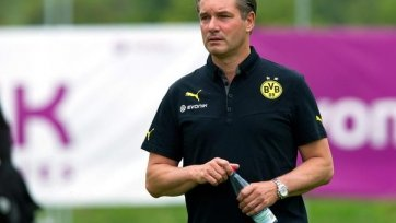 Михаиэль Цорк: «Наша главная проблема - «Бавария»