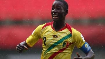 Капитан юношеской сборной Мали хочет играть в «Челси»