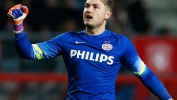 Йерун Зут вызван в сборную Нидерландов