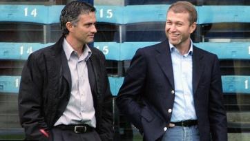 Жозе Моуринью остаётся у руля «Челси»