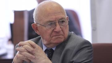 Симонян: «Вести себя так, как ведёт Виллаш-Боаш, попросту неприлично»