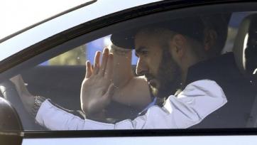 Французский министр поддержал решение не приглашать Вальбуэна и Бензема на матчи сборной