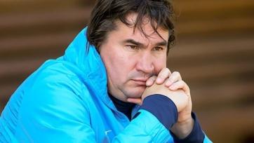 Дмитрий Радченко: «В центре поля у «Зенита» не самые быстрые игроки»